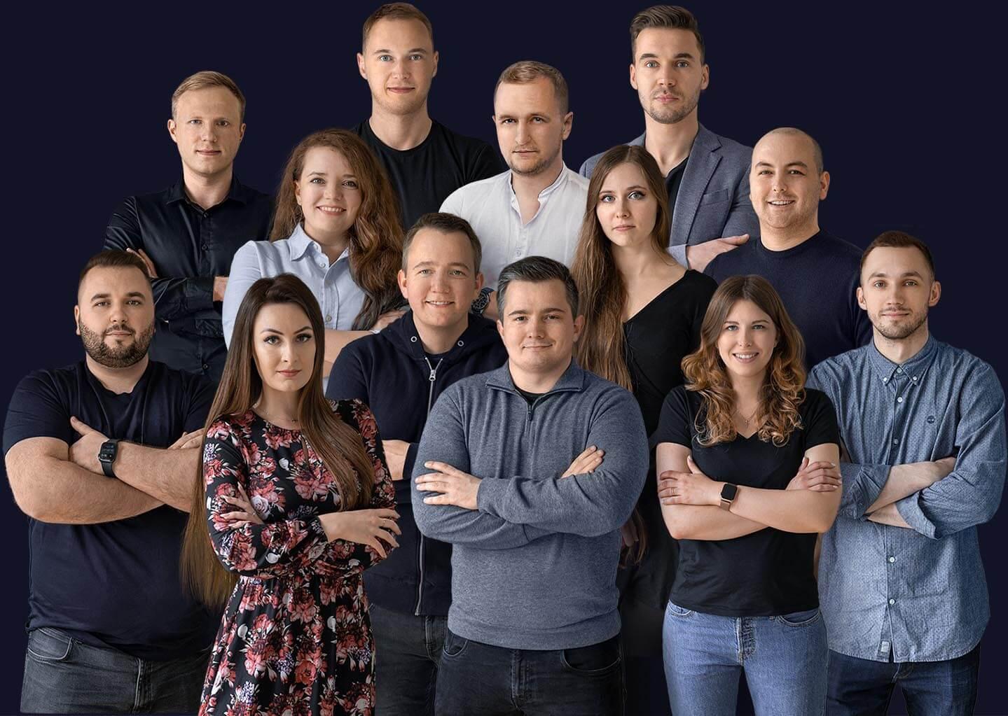 Vestigio Team