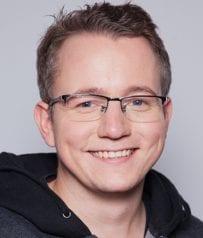 Avatar Damian<br> Sałkowski